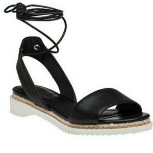Strappy size 7.5 Rebecca Minkoff sandals